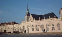 Office de tourisme du pays de Commercy